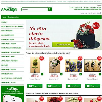 poza www.floraria-amazon.ro